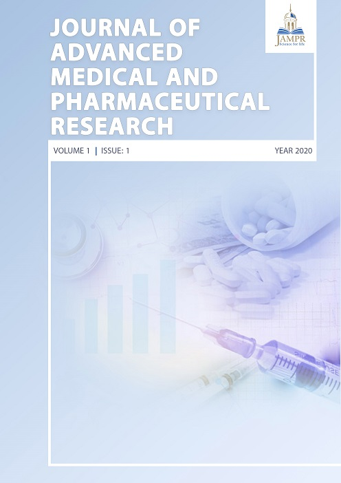 Journal of Advanced Medical and Pharmaceutical Research